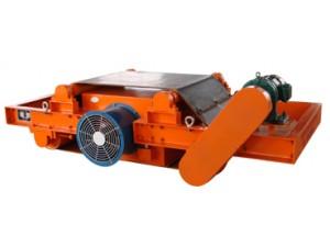 RCDC风冷自卸式电磁除铁器