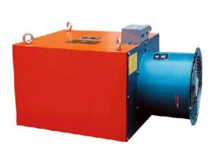 RCDA-T超强风冷电磁除铁器